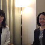仙台の保健師ホメオパス三森弥生さんインタビュー|動画を公開します