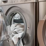病気でお世話が必要な人の洗濯は、どうしています?